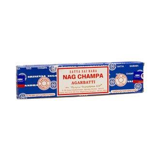 Satya Sai Baba Nag Champa - Räucherstäbchen - 40 g/