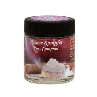Reiner Kampfer - Berk - 30 ml/