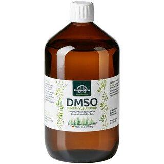 DMSO 99,99 % - pharmazeutische Reinheit nach Ph. Eur. - 1000 ml - von Unimedica/