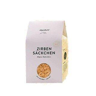 AllgäuQuelle - Zirben Säckchen - 50 g/