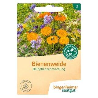 Bienenweide Blühpflanzenmischung - bio - bingenheimer saatgut/