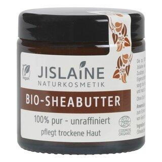 Bio Sheabutter - Jislaine Naturkosmetik - 100 g