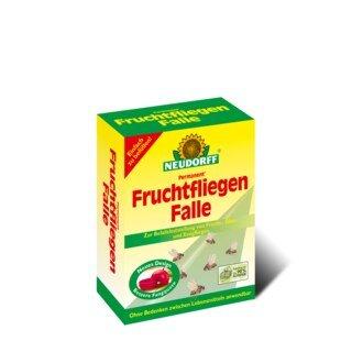 Permanent Fruchtfliegen Falle - Neudorff/