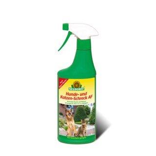 Hunde- und Katzen-Schreck AF - Neudorff - 500 ml/