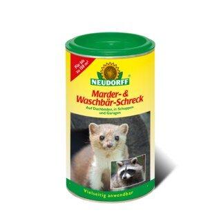 Marder- & Waschbär-Schreck - Neudorff - 300 g/