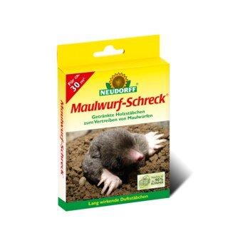 Maulwurf-Schreck - Neudorff - 30 Stück/