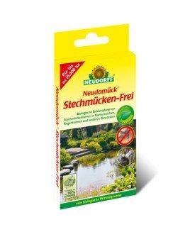 Neudomück Stechmücken-Frei  - Neudorff - 10 Tabletten/