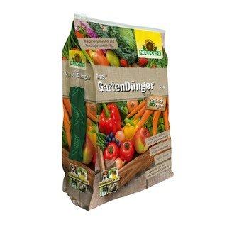 Azet Garten Dünger - Neudorff - 5 kg/