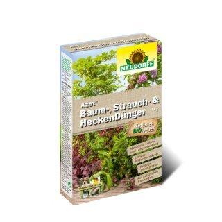 Azet Baum-, Strauch- & Hecken Dünger - Neudorff - 1 kg/