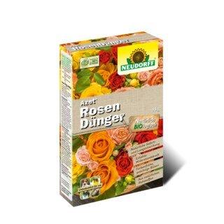 Azet Rosen Dünger - Neudorff - 1 kg/