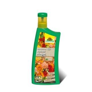 BioTrissol Plus Rosen Dünger - Neudorff - 1 Liter/