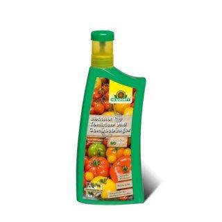 BioTrissol Plus Tomaten- und Gemüse Dünger - Neudorff - 1 Liter/