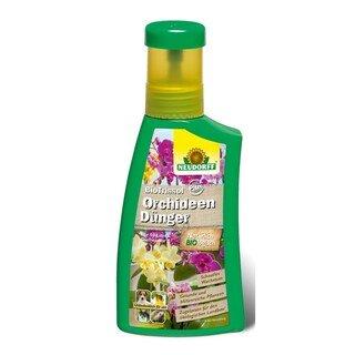 BioTrissol Plus Orchideen Dünger - Neudorff - 250 ml/