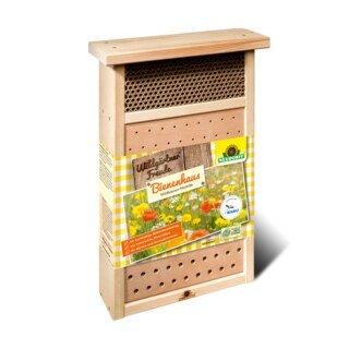 Wildgärtner Freude Bienenhaus - Neudorff/