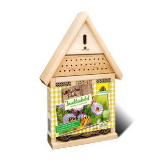 Wildgärtner Freude Insektenhotel - Neudorff/