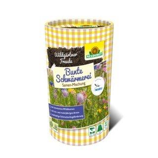 Wildgärtner Freude Bunte Schwärmerei Samen-Mischung - Neudorff - 50 g