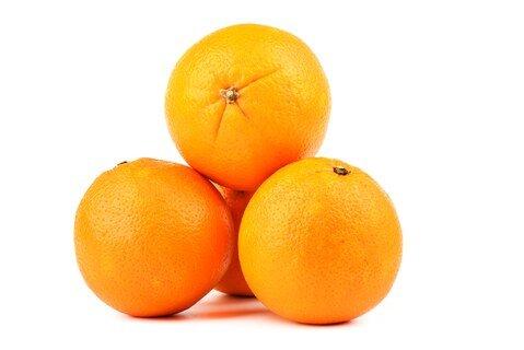 Orangen Valencia Bio - 3 kg/