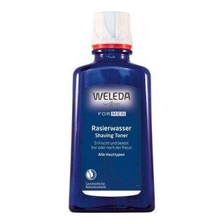 Rasierwasser For Men - Weleda - 100 ml/
