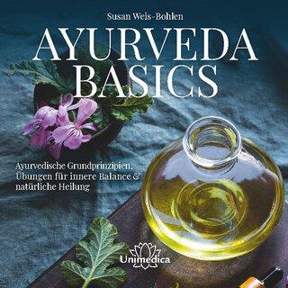 Susan Weis-Bohlen: Ayurveda Basics - Mängelexemplar