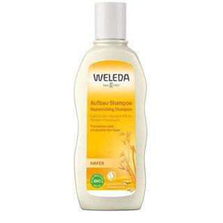 Hafer Aufbau-Shampoo - Weleda - 190 ml/