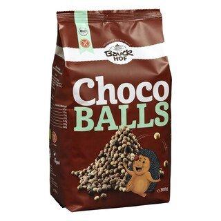 Choco Balls bio - Bauck Hof - 300 g/