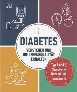 Diabetes verstehen und die Lebensqualität erhalten/Rosemary Walker