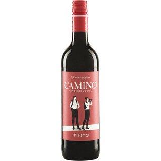 Camino Tinto bio Rotwein - 0,75 Liter/
