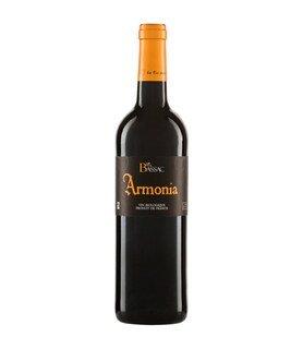 Armonia bio Rotwein - Bassac - 0,75 Liter/