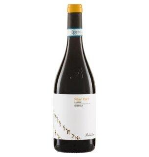 Filari Corti Langhe Nebbiolo bio Rotwein - Brandini - 0,75 Liter/