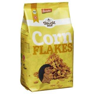 Cornflakes demeter-bio - Bauck Hof - 325 g/