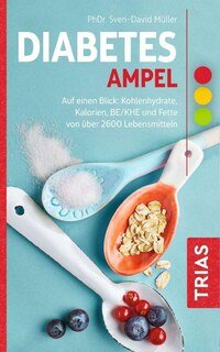 Diabetes-Ampel/Sven-David Müller