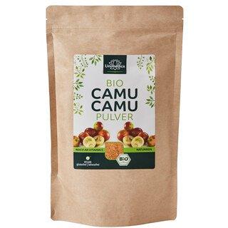 Bio Camu Camu Pulver - 500g - von Unimedica/