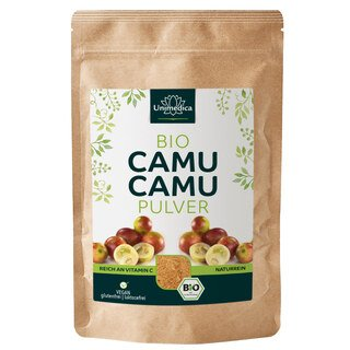 Poudre de Camu Camu Bio - 500g - d'Unimedica/