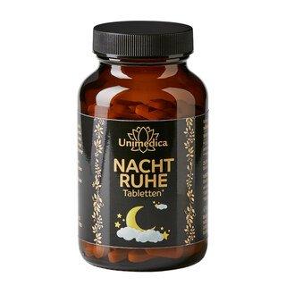 Melatonin Einschlaf Tabletten - 1 mg - von Unimedica/