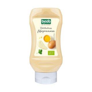 Delikatess Mayonnaise bio - byodo - 300 ml/