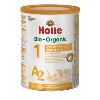 Anfangsmilch 1 bio - Holle - 800 g/