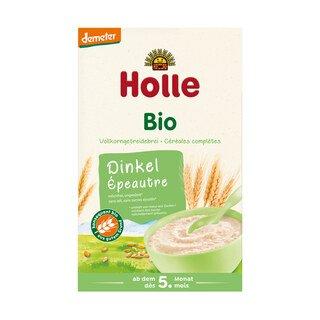 Vollkorngetreidebrei Dinkel demeter-bio - Holle - 250 g/
