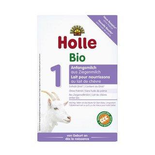 Anfangsmilch aus Ziegenmilch bio - 400 g/