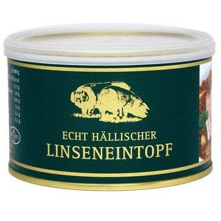 Echt Hällische Linsensuppe - 400 ml/