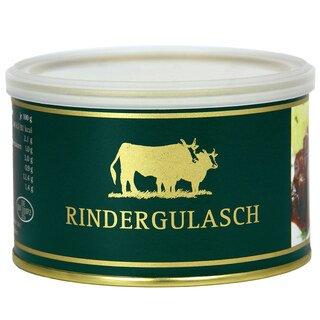 Rindergulasch - 400 g/