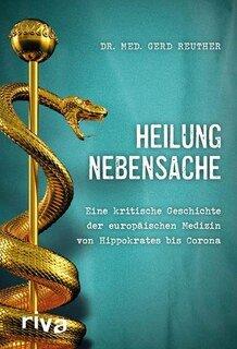 Heilung Nebensache/Gotzsche, Peter C.