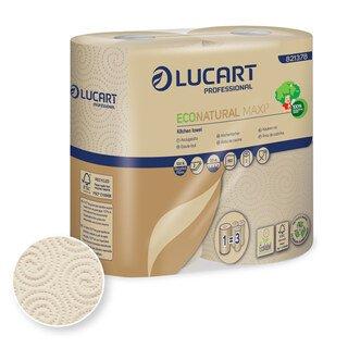 Küchenrolle ECONATURAL Maxi³ - Lucart Professional/