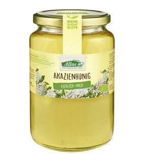 Akazienhonig Bio - Allos - 1 kg/