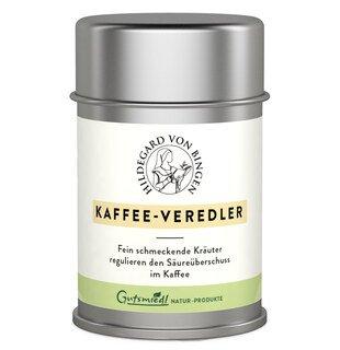Kaffee-Veredler Hildegard von Bingen - Gutsmiedl - 30 g/