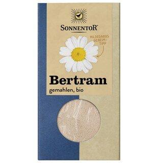 Bertram gemahlen Bio - Sonnentor - 40 g/