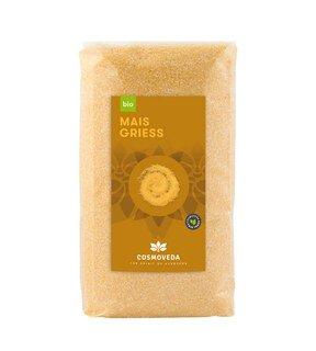 Maisgrieß Bio - 500 g/