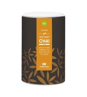 Instant Chai Latte Vanilla Bio - Tee - 200 g