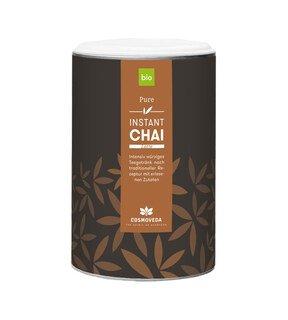 Instant Chai Latte Pure Bio - Tee - 200 g