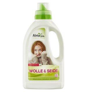 Waschmittel Wolle & Seide - AlmaWin - 750 ml/