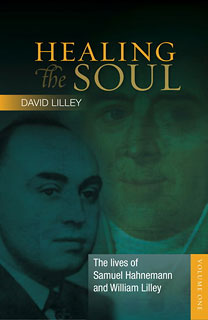 Healing The Soul - Vol 1 - Imperfect copy, David Lilley